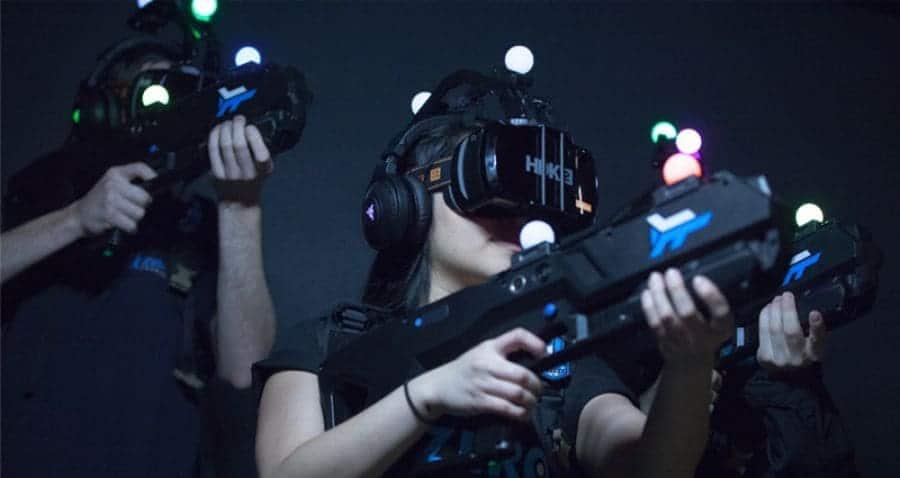 Juegos de Realidad Virtual | Los Mejores del Mundo