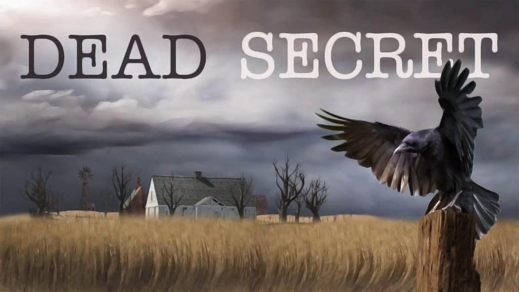 dead secret vr