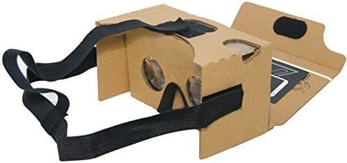 correa google cardboard