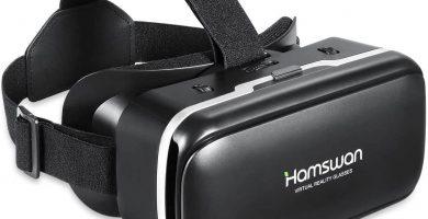 Hamswan 3D VR